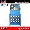 上威 P20D 数控液压管扣压机