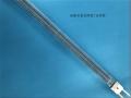 """双管单端出线双管钨丝卤素石英加热管长度1.8m长""""安美特造"""""""