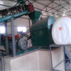 有机肥圆盘制肥生产线 猪粪有机肥粉状生产线 肥料发酵设备