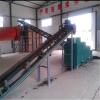 牛粪有机肥处理设备 猪粪有机肥槽式发酵翻抛机 有机肥生产线