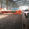 猪粪有机肥肥料翻堆机 羊粪有机肥翻抛机设备 肥料生产线