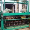 移动式发酵翻抛机 秸秆粪便发酵设备 有机肥生产线发酵翻抛机
